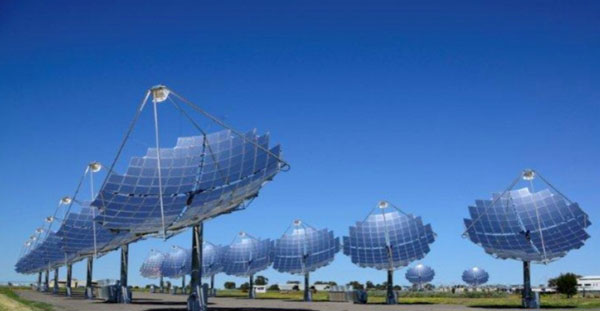 Solar Breakthrough Cell
