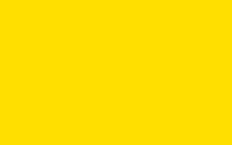 Lemon Yellow Colour