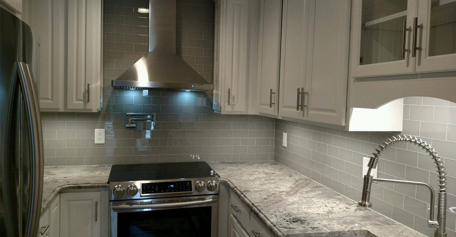 Custom Kitchens La Plata Md