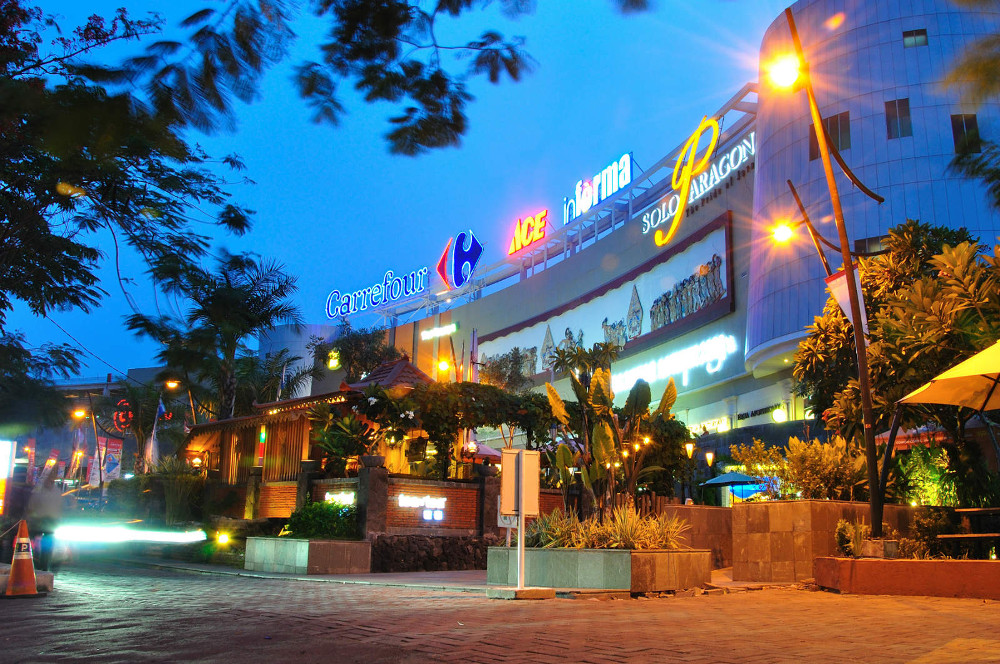 Solo Paragon Hotel Amp Residences Discover Solo S One Stop