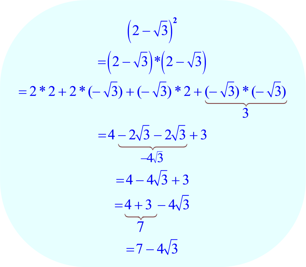 Simplifying Negative Exponents Calculator