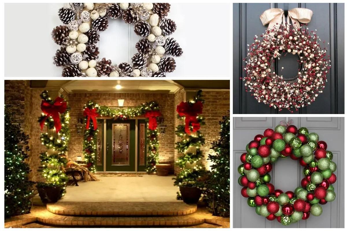 Decoraciones navidenas faciles de hacer for Decoraciones navidenas faciles de hacer
