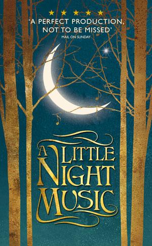Sondheim Guide A Little Night Music