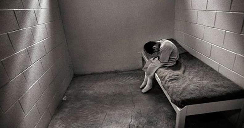Juvenile Justice And Mental Health