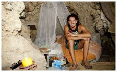 Young Unemployed Spanish Graduates Living in Caves ...