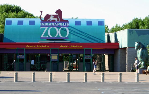 Cincinnati Zoo Lights Hours