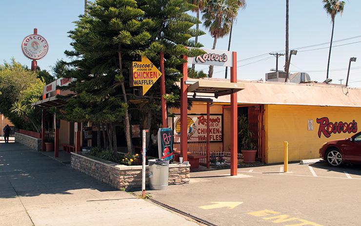 Famous Soul Food Restaurants