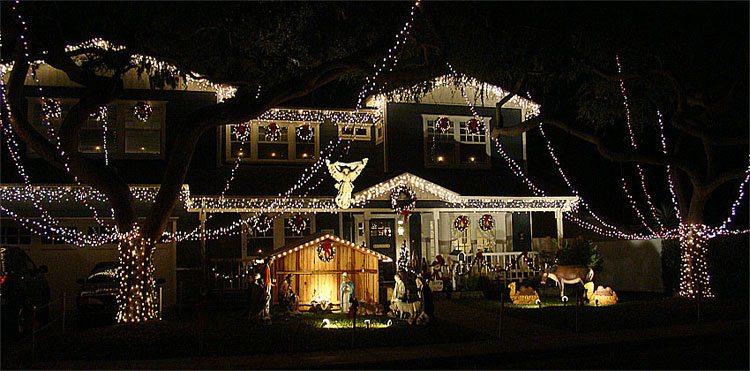 Torrance Christmas Lights