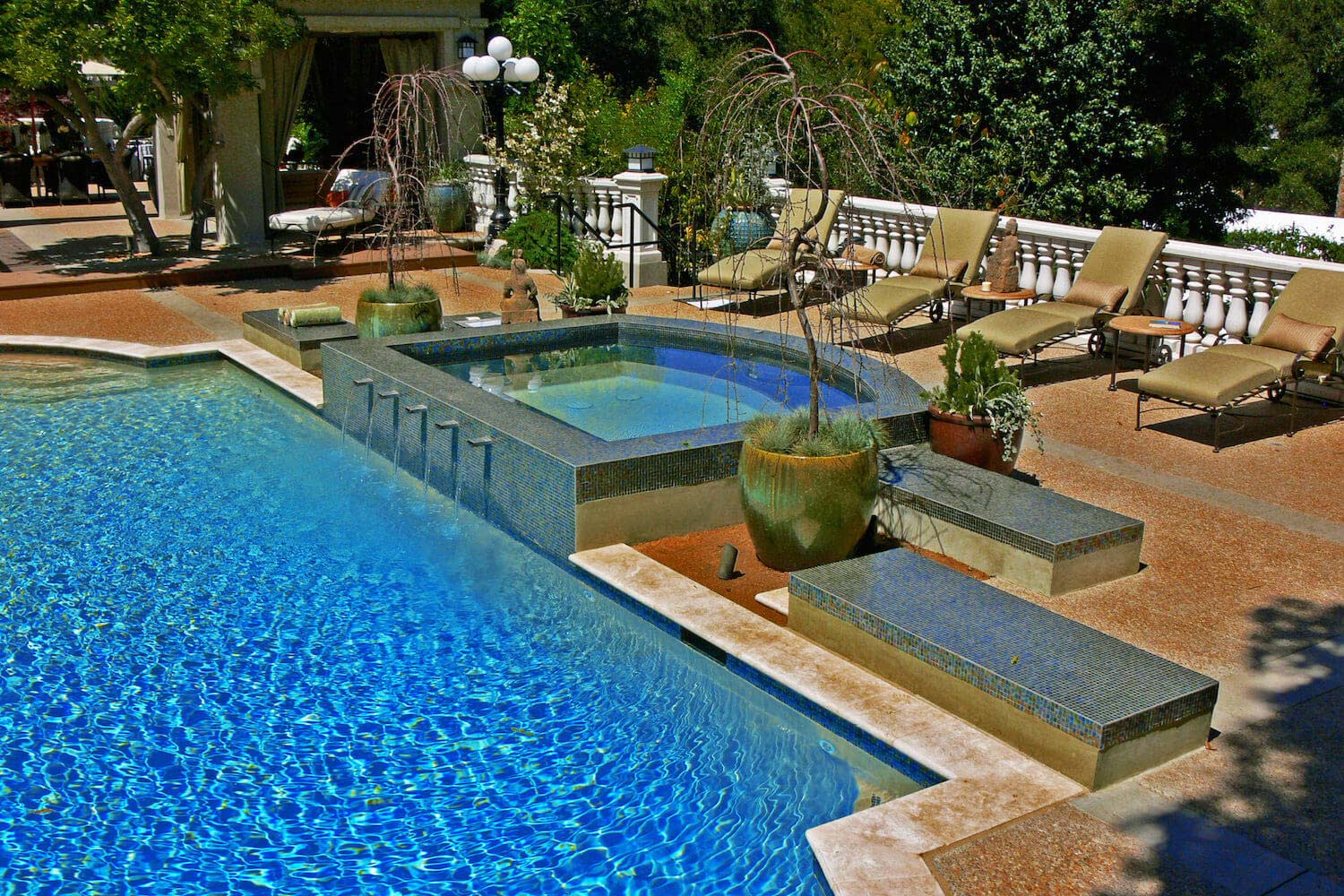Spa 2 By Southern California Pools