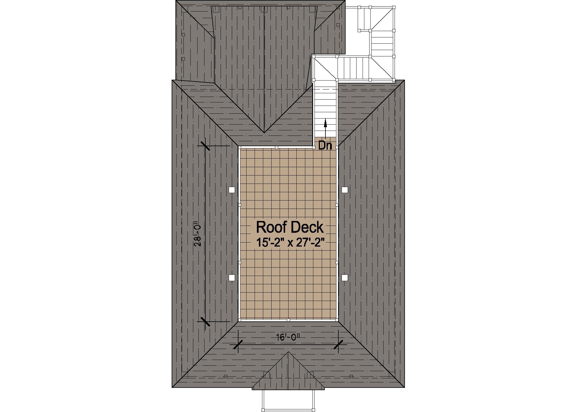 Unique Front Porches