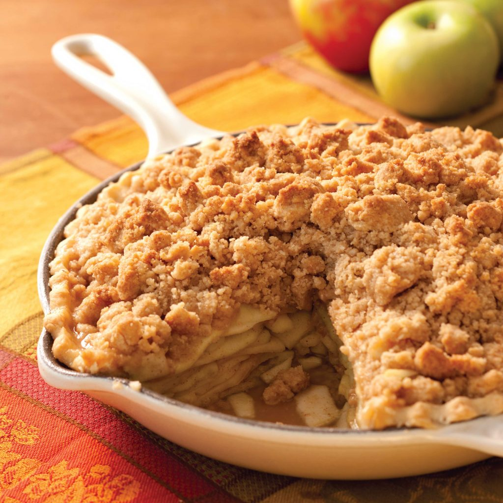 Paula Deen Fresh Apple Cake