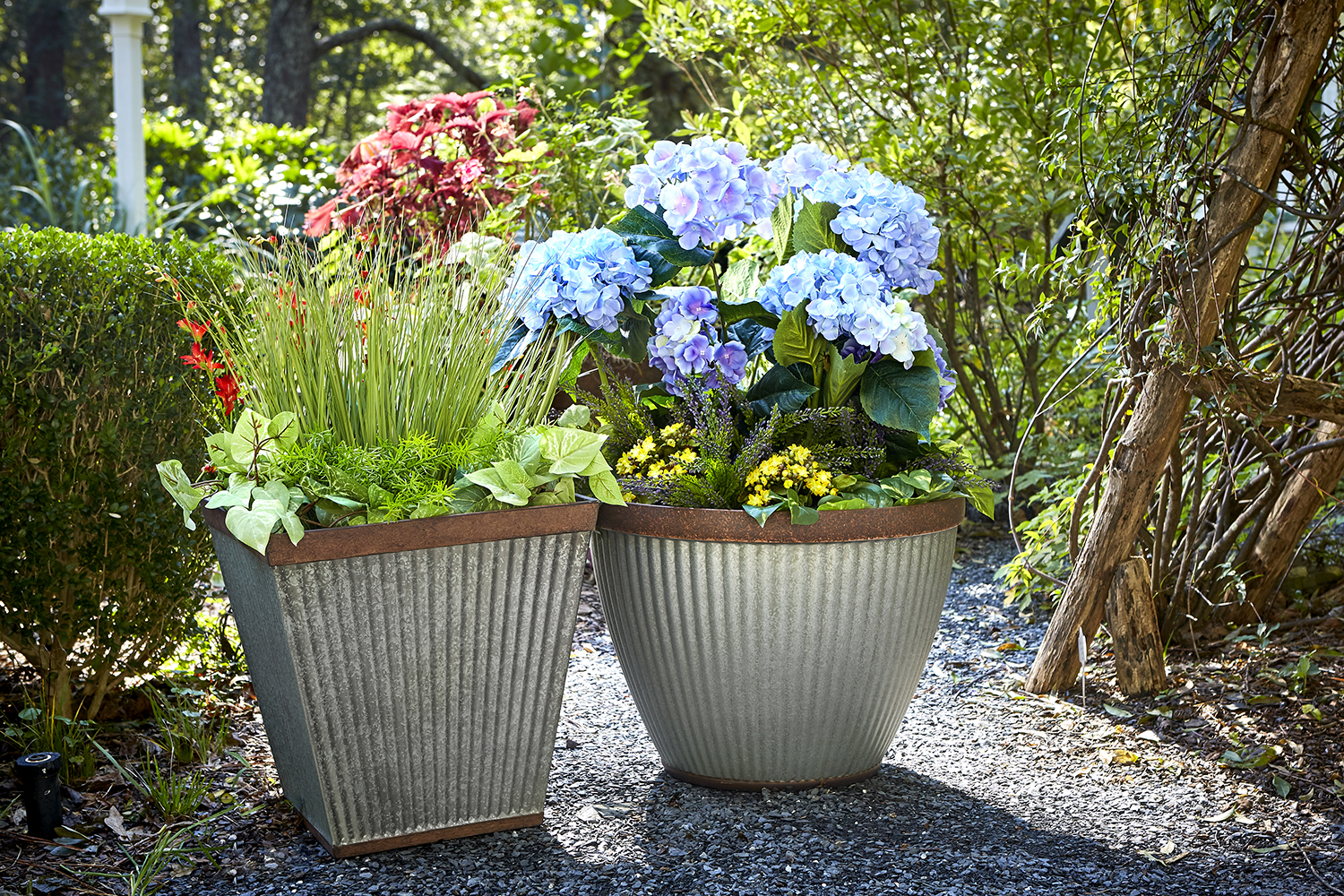 Wholesale Outdoor Planters
