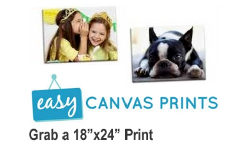 Easy Canvas Prints | 60% Off Sitewide + Free Shipping ...