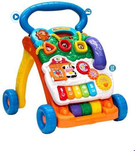 Baby Learning Toys Walmart