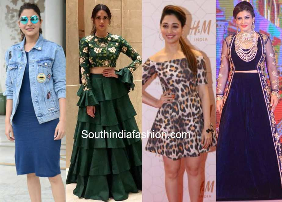 Five 80 s Fashion Trends That Are Back in Style Again 80s fashion trends india