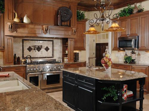 Custom Kitchens Lawrenceville Ga