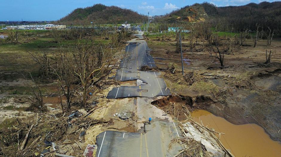 Foto Aerea Puerto Isla Rico Gilligan
