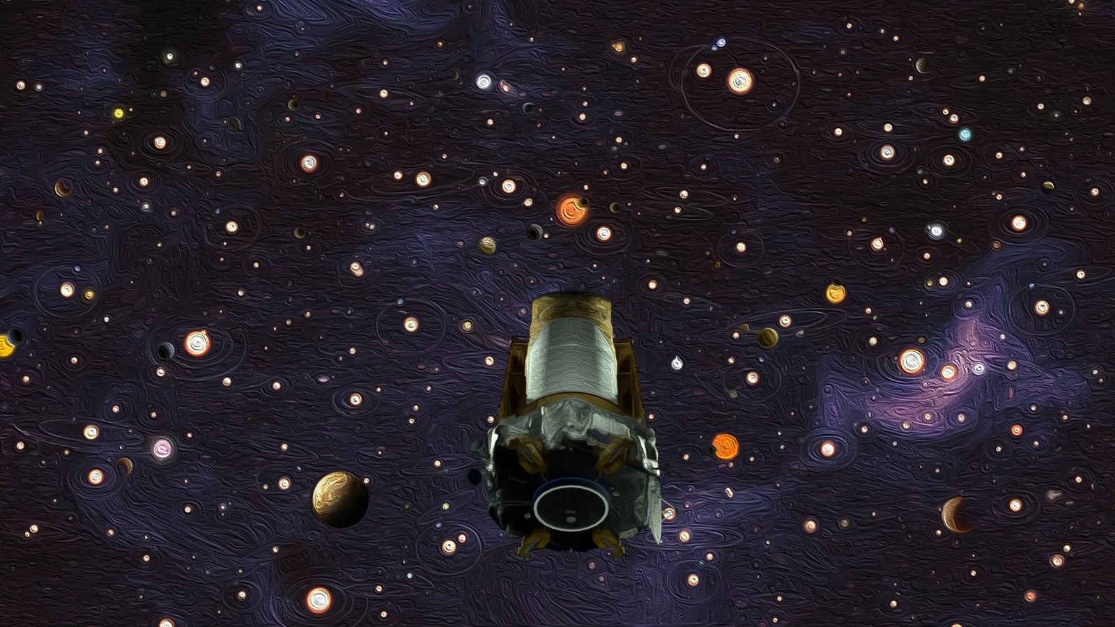 Kepler Space Telescope concludes mission that discovered ...