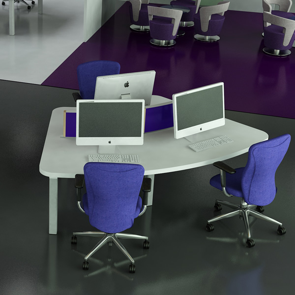 Office Furniture 2d Cad Blocks