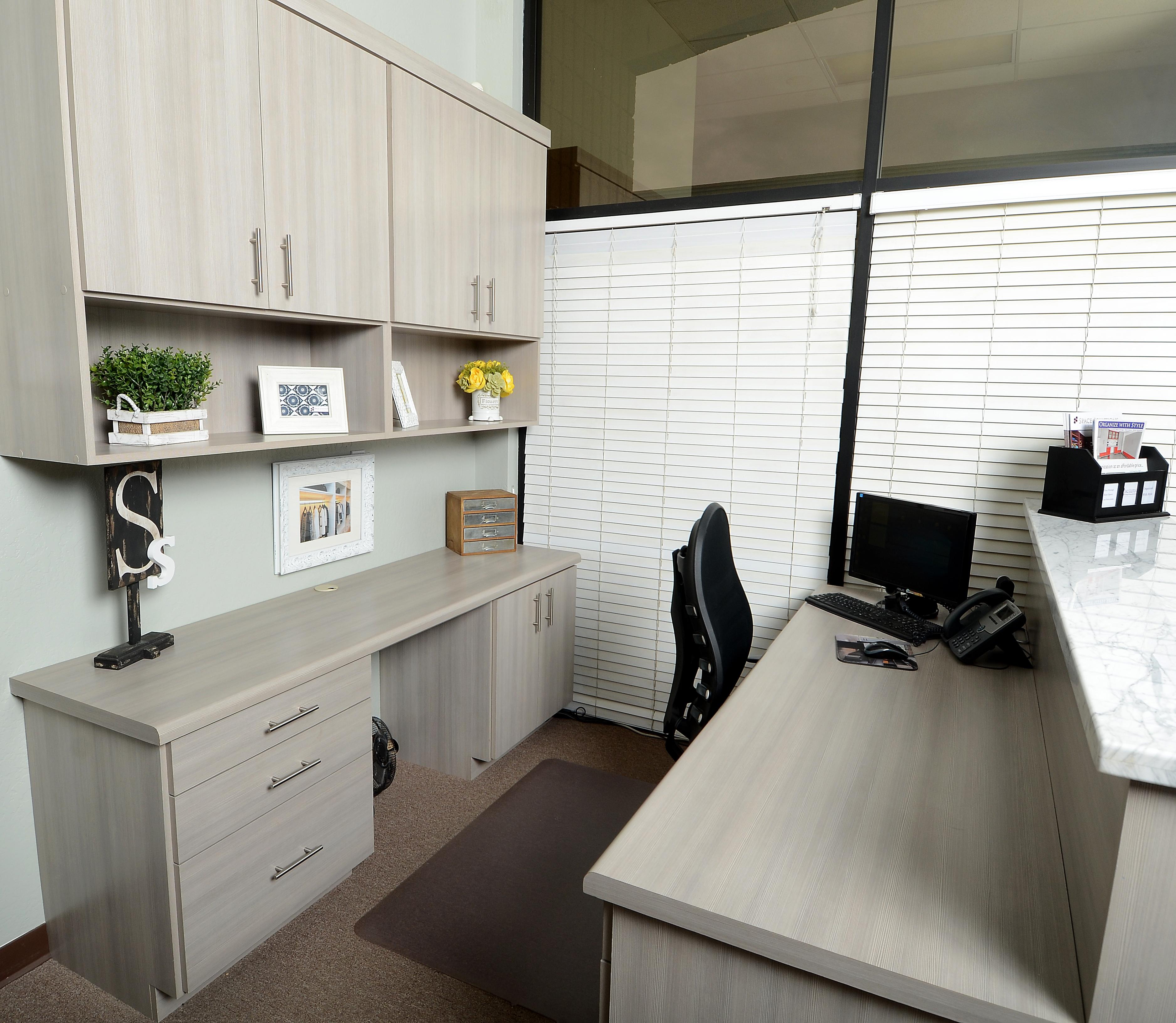 Home Office Spacesolutionsaz Com