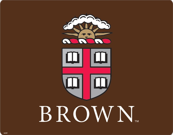 Brown executive class books Spark keynote on speaking anxiety
