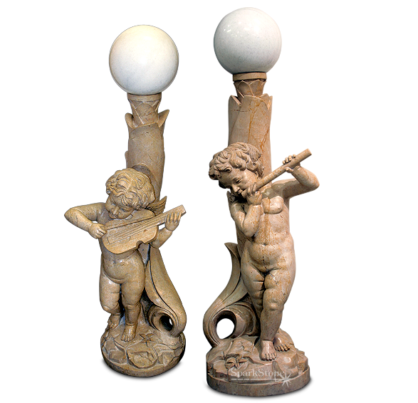 Picture Light Lamp