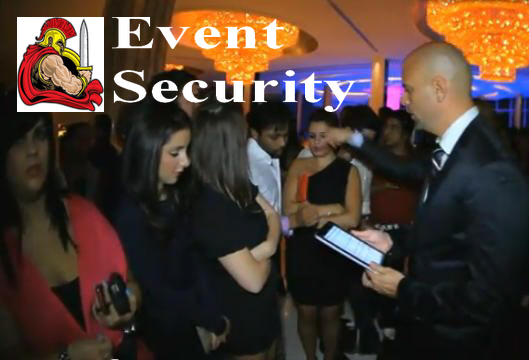 Vacancies Security Event