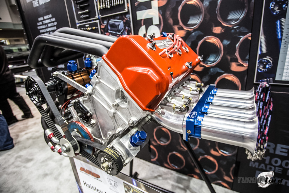 Ten Amazing Engines Built To Roar From The 2018 Pri Show