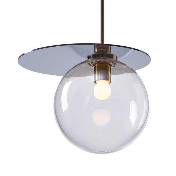 designer pendant light # 90