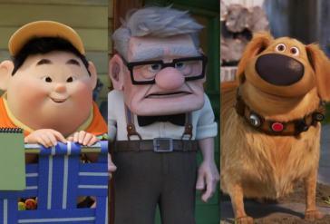 Una vita da Dug, arriva la serie animata Disney Plus sul cane di UP – trailer e poster