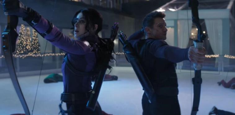 Hawkeye, il trailer della nuova serie Marvel Disney Plus con protagonista Occhio di Falco