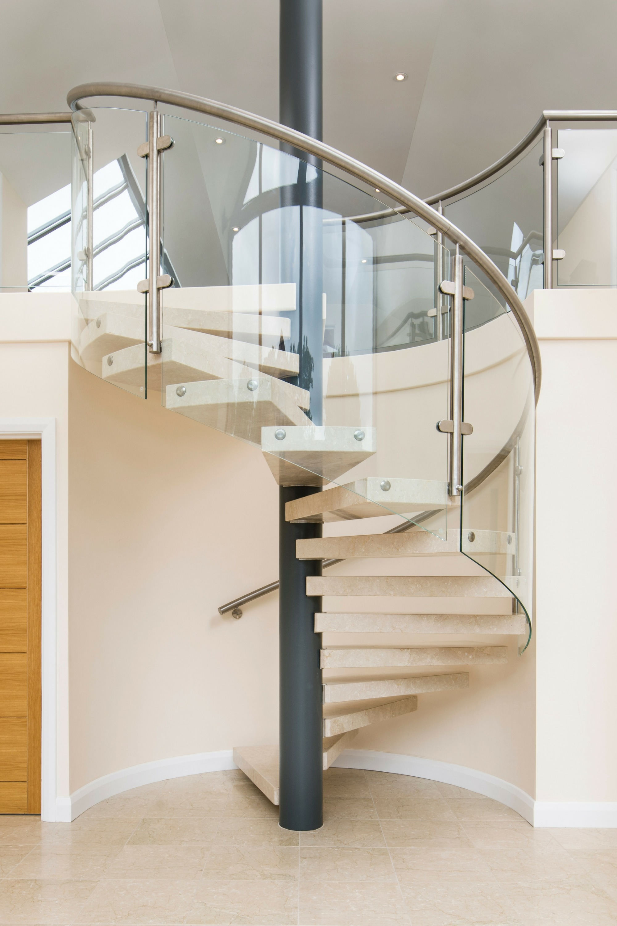 Spiral Staircases For Sale Uk Made To Measure   Circular Stairs For Sale   Rustic   Ornate   Interior   Shop   Slide