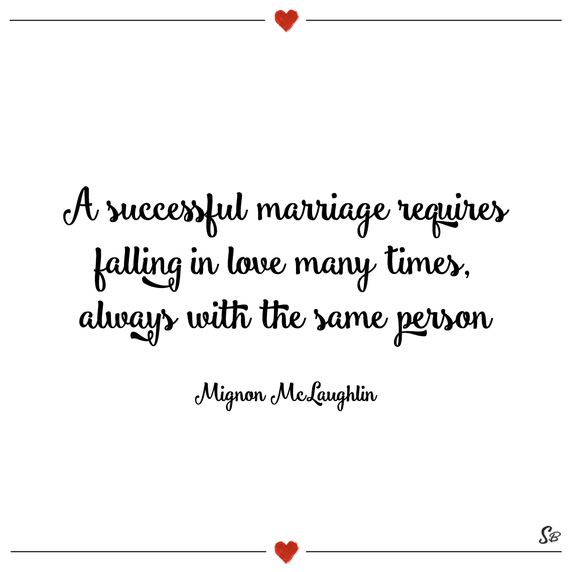 Quote About Love And Marriage