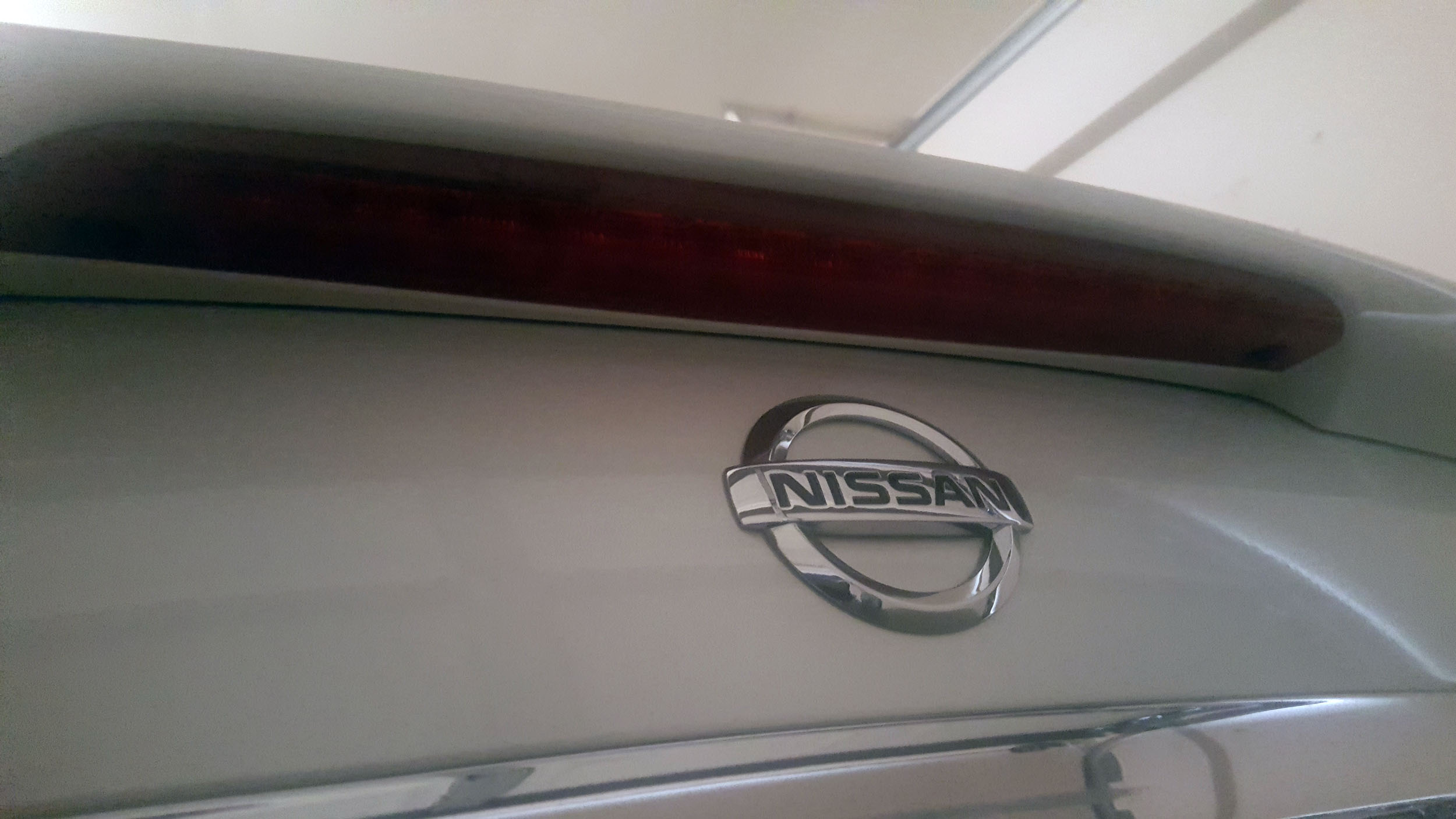Nissan 95 Maxima Light Spoiler