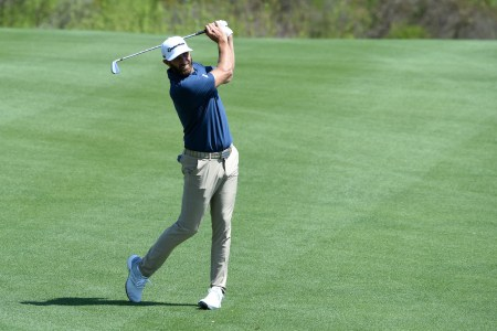 Dustin Johnson Upset At Kevin Na's Decision And Lecture At WGC-Dell  Technologies Match Play
