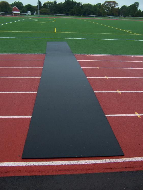 Track Field Equipment Sales