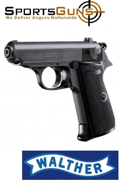 Umarex Ppk S James Bond Gun Iwa Pistol Airgun We Deliver