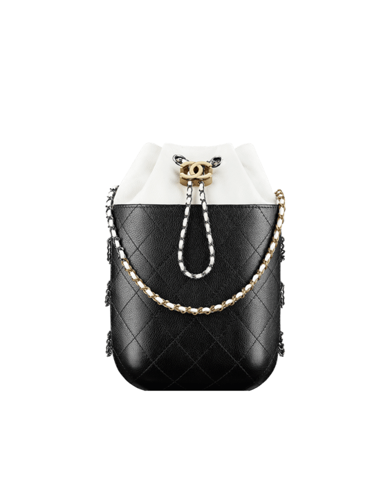Chanel Gabrielle Bag Reference Guide Spotted Fashion