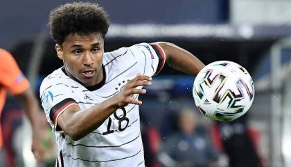 Scout Bayern needed to attract Karim Adeyemi to Chelsea