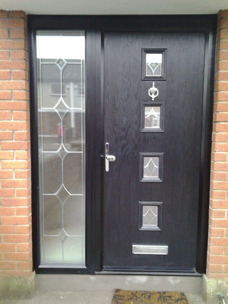 Composite Doors Upvc Front Doors Superior Quality