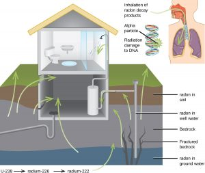 Everything you need to know about radon