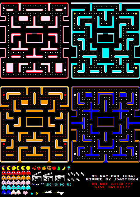 Printable Letters L Color