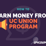 make money online from uc union
