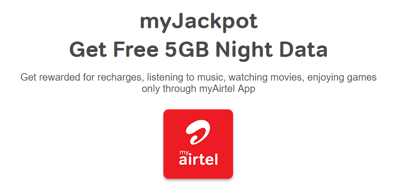7 Best Airtel Tricks for Free 3G/4G Data : August 2019 | SpyCoupon