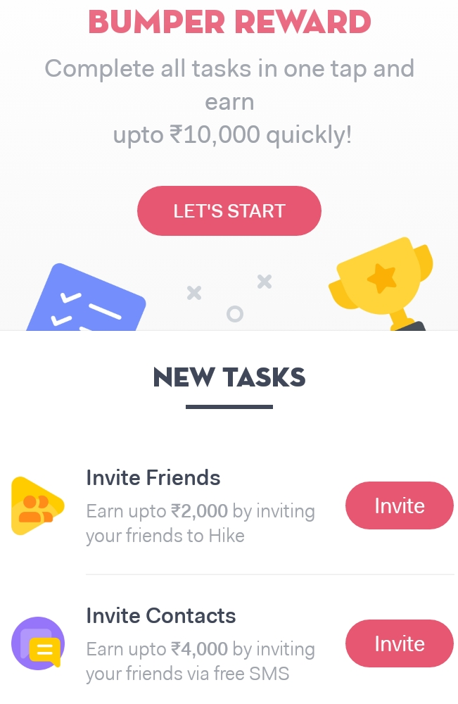 hike refer code