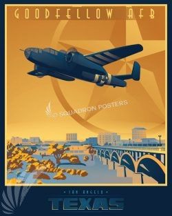 Wwii Aircraft Warbird Posters Squadron Posters