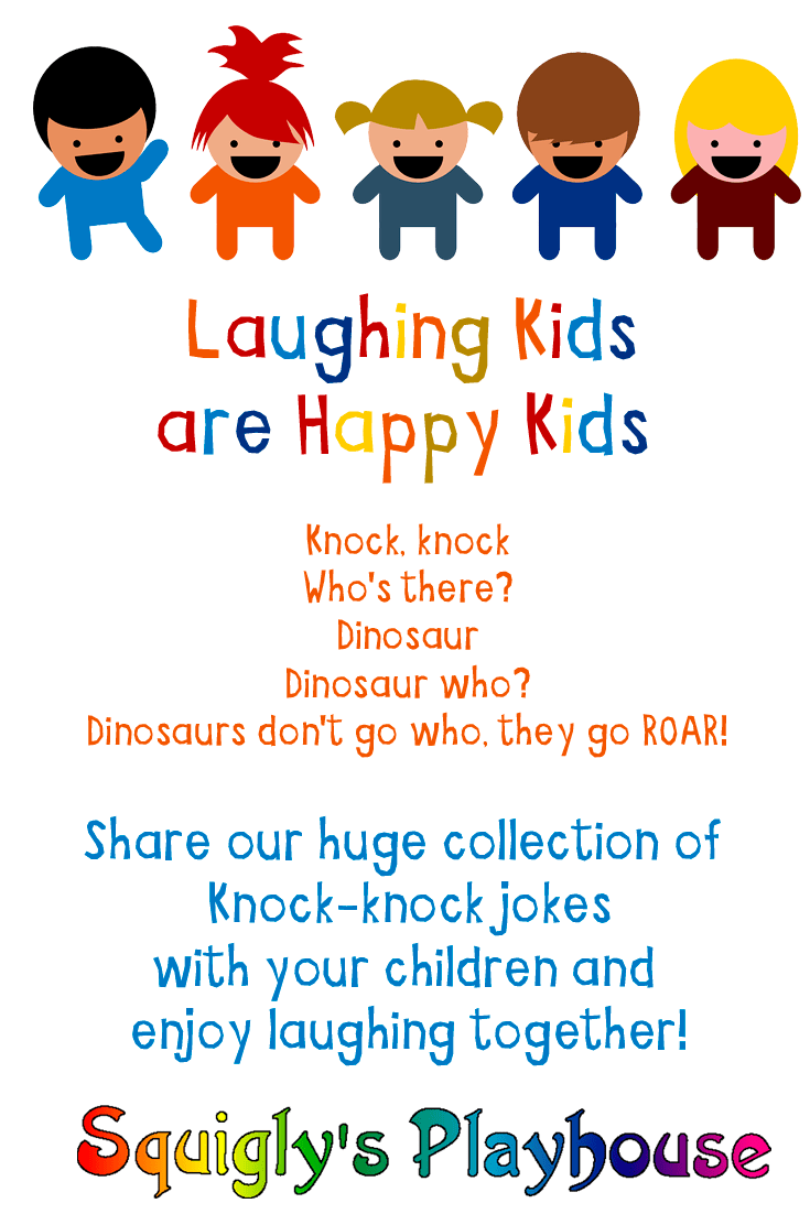 Actually Are Kid Jokes Funny