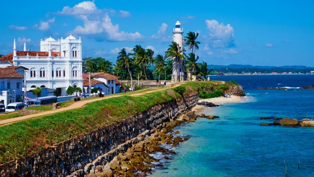 Sri Lanka Galle Fort Travel Guide And Things To Do