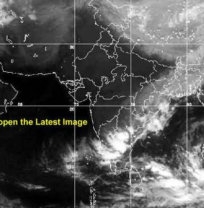 HD Decor Images » Satellite Weather in Sri Lanka Today  SriLankaView