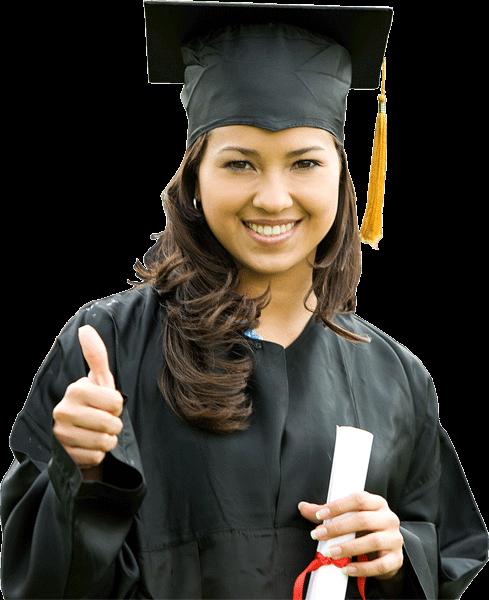 Affordable Graduation Announcements